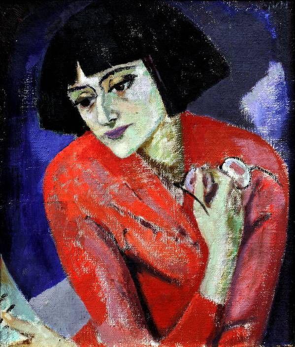 María Gutierrez Blanchard - 1